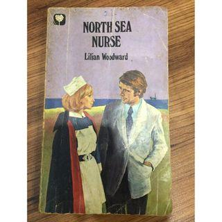 E27. North Sea Nurse by Lilian Woodward