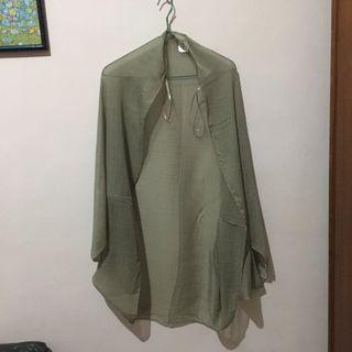 Cotton on outerwear