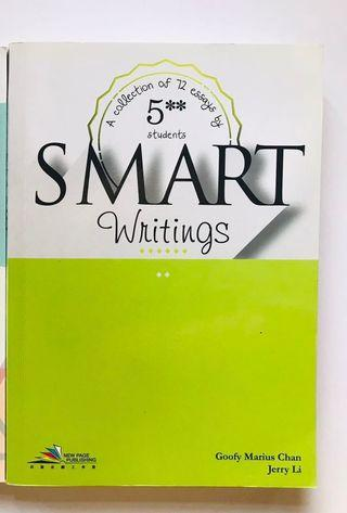 A Collection of 12 Essays by 5** Students SMART Writings [DSE英文]