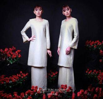 Jovian Tunku Tun Aminah RTW Premium Collection