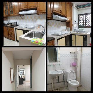 No owner stay! 2 common rooms for rent! (Female only)