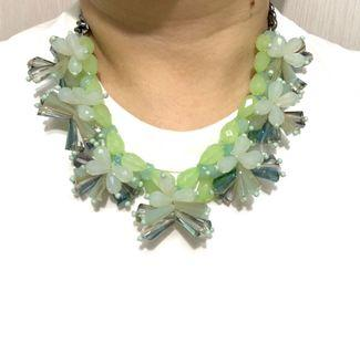 Green Necklace 2