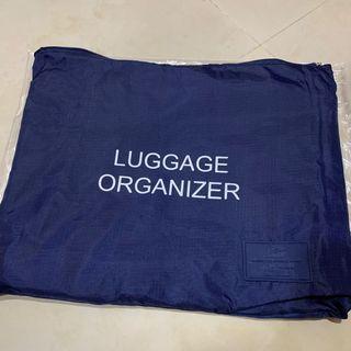 5 Pieces Luggage Organizer