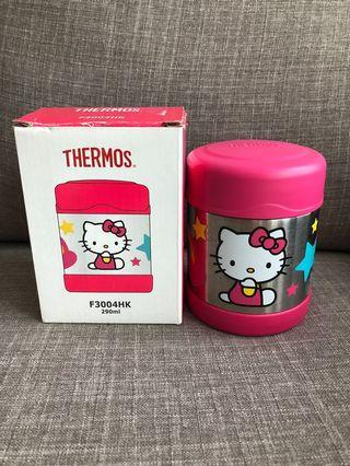 Thermos hello kitty thermal flask