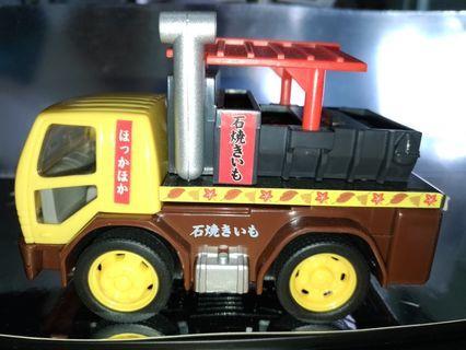 日本 石燒土豆貨車 (長10cm)