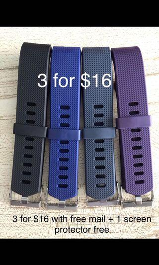 Fitbit Charge 2 Strap - S size