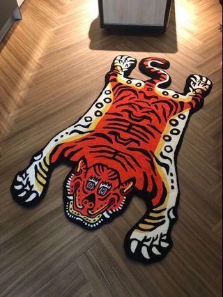🚚 厚款地毯150*90