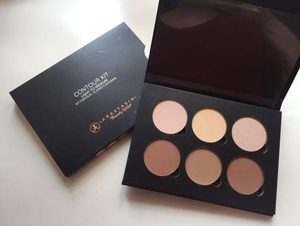 Anastasia Beverly Hills contour kit raya offer