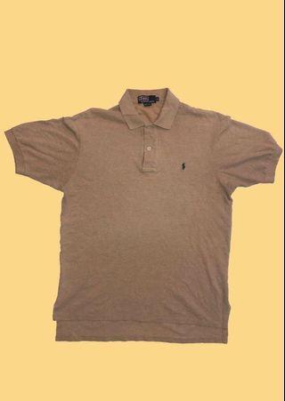 🚚 POLO 棕衫