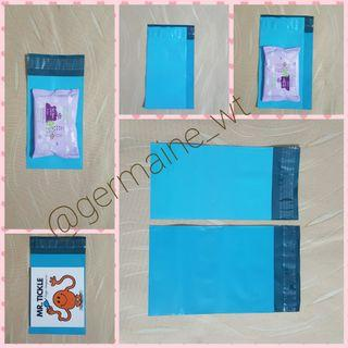 XS small polymailers