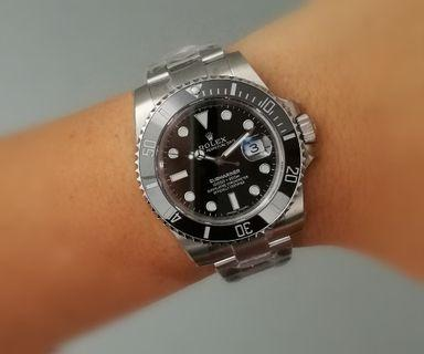 Rolex Submariner Superclone