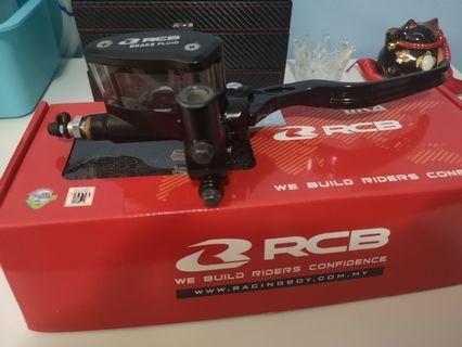 RCB brake pump 14mm (Right side)