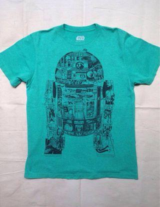 Kaos Star Wars Official