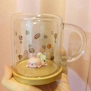 卡娜赫拉的小動物甜點杯 400毫升