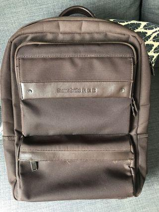 Samsonite RED. Backpack