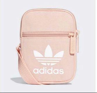 Adidas Trefoil Small Sling Bag