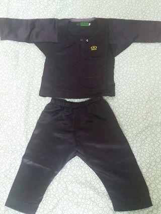 Baju Melayu Budak / Kids Baju Melayu