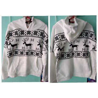 Sweater hodie