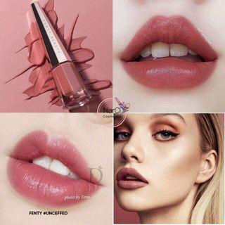 Fenty Beauty Stunna Lip Paint (Uncuffed)