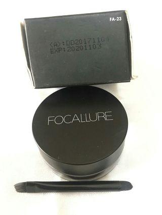 Focallure brows gel cream