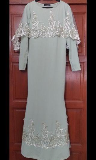Dress prelove