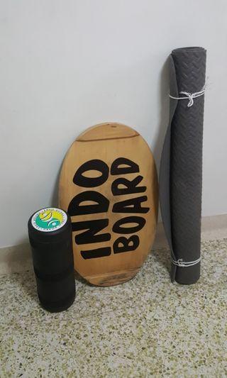 Indo board set