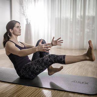 【💥 現貨】瑞士製 AIREX YOGA PILATES 190 瑜珈墊 Yoga M