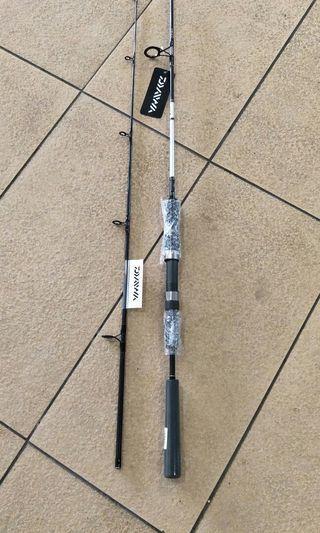 Daiwa fishing rod