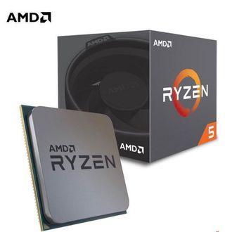 🚚 AMD Ryzen 5 2600