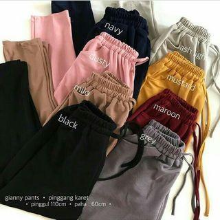 Celana Giant pants