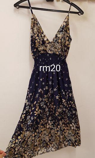 Bali dresses