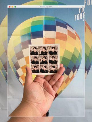 BTS - HYYH PT 1: J-Hope/Hoseok PC