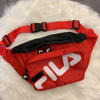 FILA FANNY CHEST/ WAIST SLING BAG