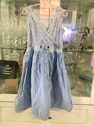 Somerset Bay Dress