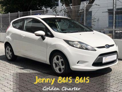 $45 Ford Fiesta(2 door) 1.4a for personal use only.long term *TOP condition*!!!