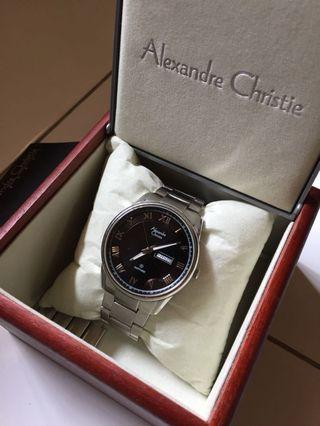 Alexandre Christie for men