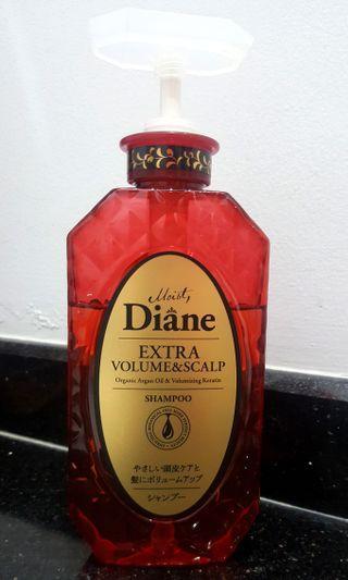 Moist Diane Shampoo
