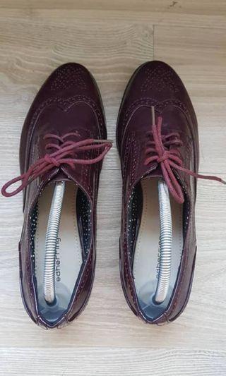 Borgue Shoe