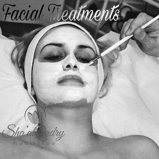 Luxury Facial Treatments