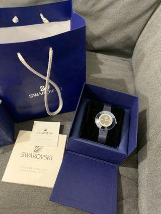 施華洛世奇手錶