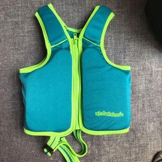 SwimSchool life vest