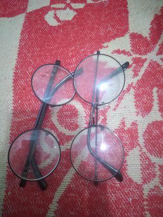 #mauvivo kacamata bulat