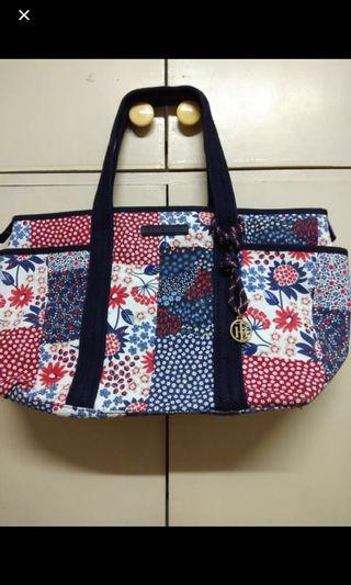 Repriced!!Authentic Tommy Hilfiger bag