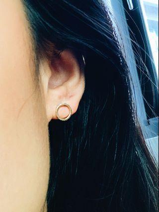 🚚 銀色耳環✨🔥現貨💖earrings