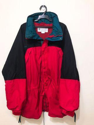 🚚 哥倫比亞🇨🇴古著機能外套