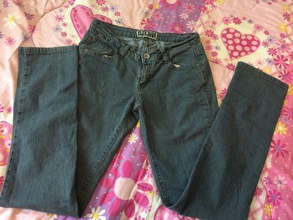 Jeep jeans