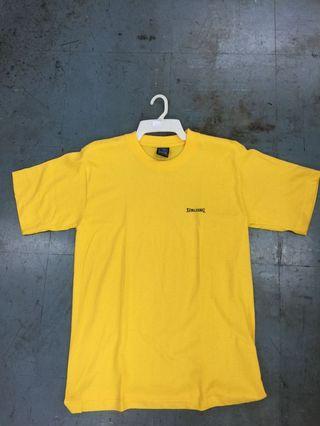 Spalding shirt