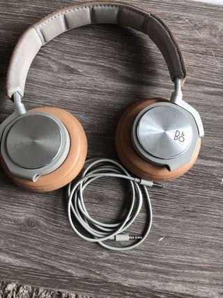 Bang & Olufsen Headphones