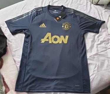 Manchester United 18/19 champion training Jersey