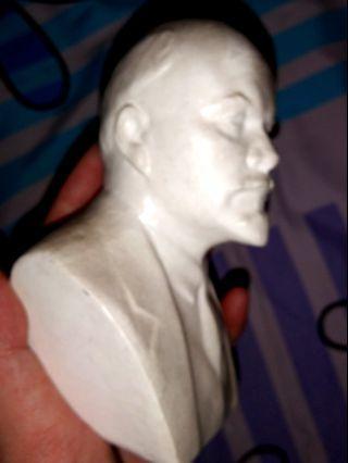 Lenin bust from Russia